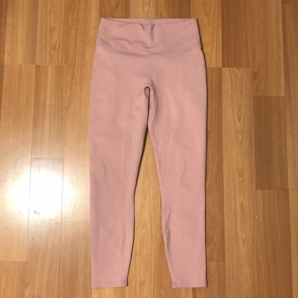 Fabletics Pants - Fabletics PowerHold High waisted 7/8 Leggings